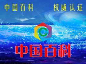 中国百科网正式上线