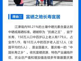 江津区委书记程志毅向海内外青年人才发出邀请