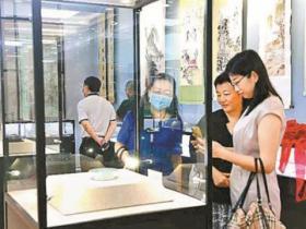 中国文化艺术交易中心落户深圳南山