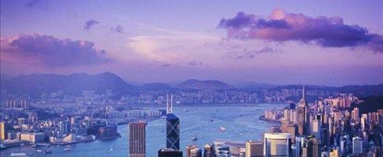 香港扩展新冠病毒检测服务
