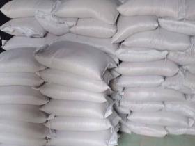 """太康县清集乡三分场种子销售超市再次惊现""""白袋麦种"""""""