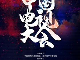 """第六届""""世界电视日""""中国电视大会"""