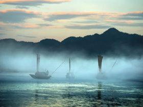 丽水市委书记胡海峰视频邀请:欢迎全国的游客朋友们畅游丽水