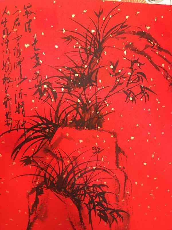 中国当代写实派油画家张法俊作品欣赏
