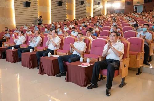 浙江茶业学院成立 浙茶集团董事长毛立民任副院长