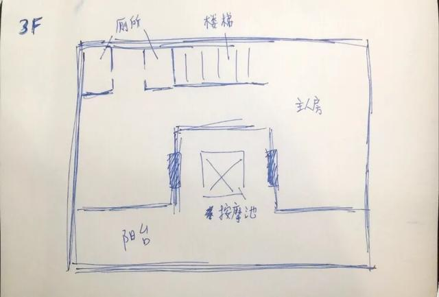 """90后夫妻晒三层""""毛坯房""""走红网络"""