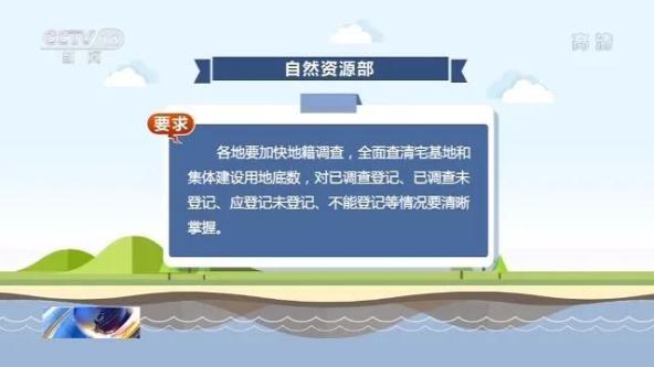 自然资源部通知重申小产权房等不能通过登记将违法用地合法化