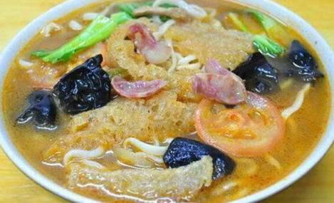 中国哪里的面最好吃?
