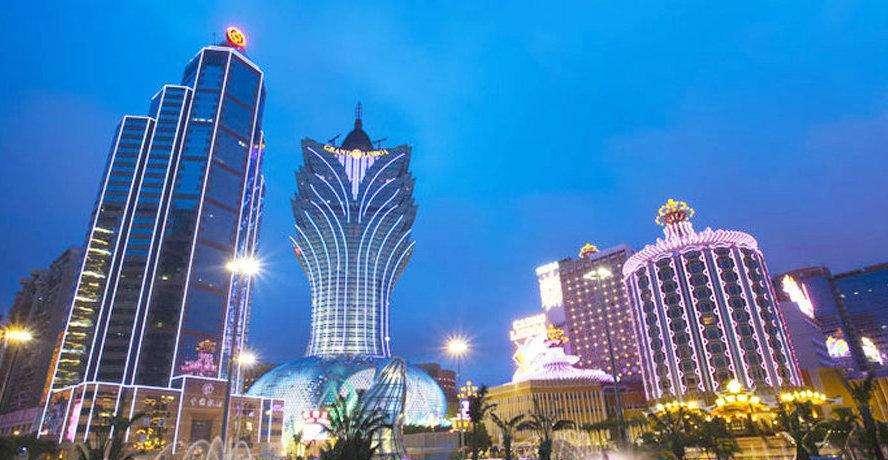 中国银行澳门分行举办70周年行庆发布会