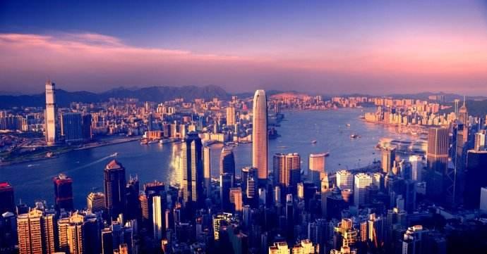 """国际电联秘书长:香港国安法为""""定海神针"""""""