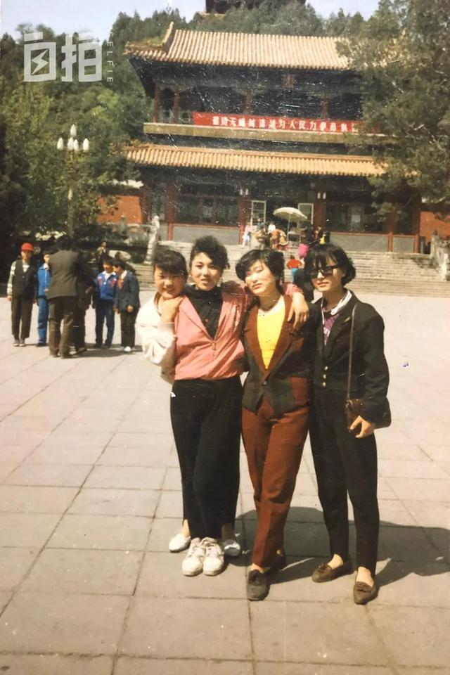 唐小雁的彪悍人生 东北女人,初中辍学、两次被人强暴、开过按摩店进过拘留所