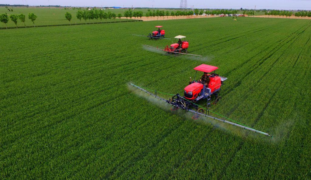 农业农村部:上半年农业农村经济运行总体平稳、稳中向好