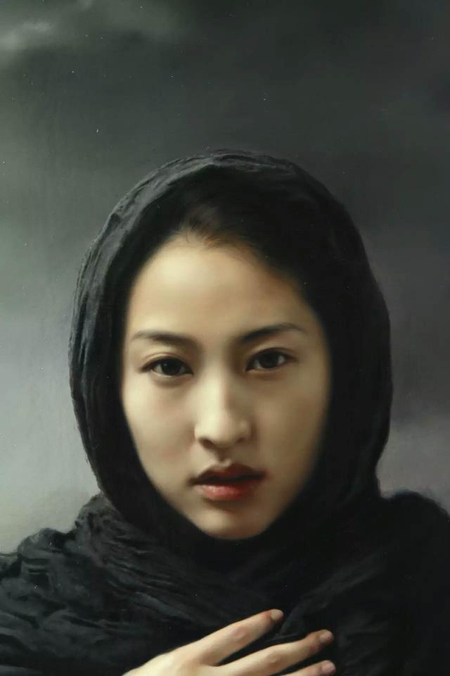 刚柔并济艺术家-龚滔