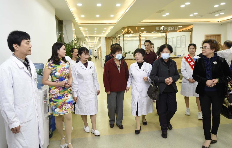 发展民营医疗 成都微创医院在砥砺前行