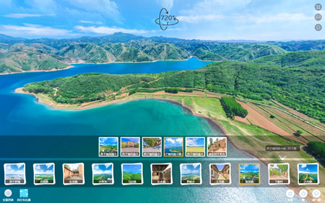 旅游业恢复发展呈现积极向好态势,电子导览行业迎新契机