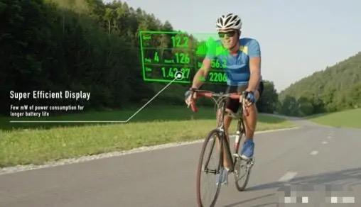 JBD宣布量产0.13英寸Micro LED微显示器