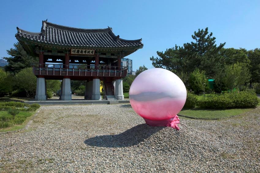 2020昌原雕塑双年展(Changwon Sculpture Biennale 2020)