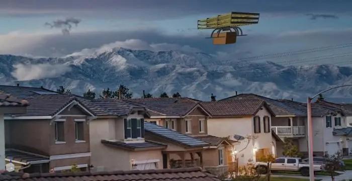告别螺旋桨?美一公司打造出能几乎静音飞行的离子推进无人机