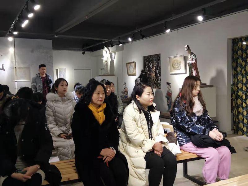 山西财经大学副教授刘秀英讲解《道德经》