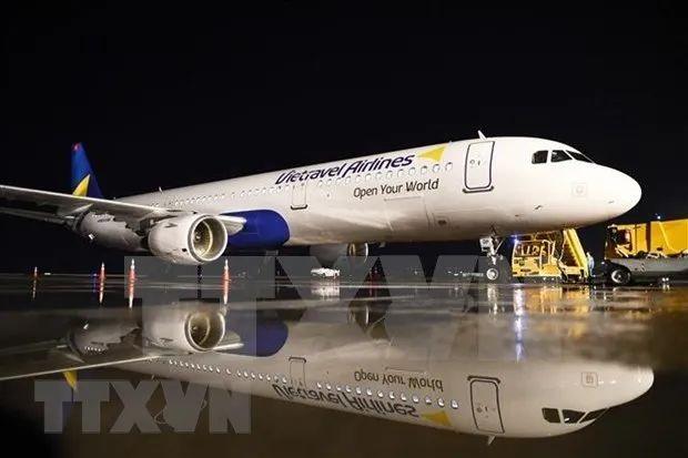越游航空正式揭牌成立