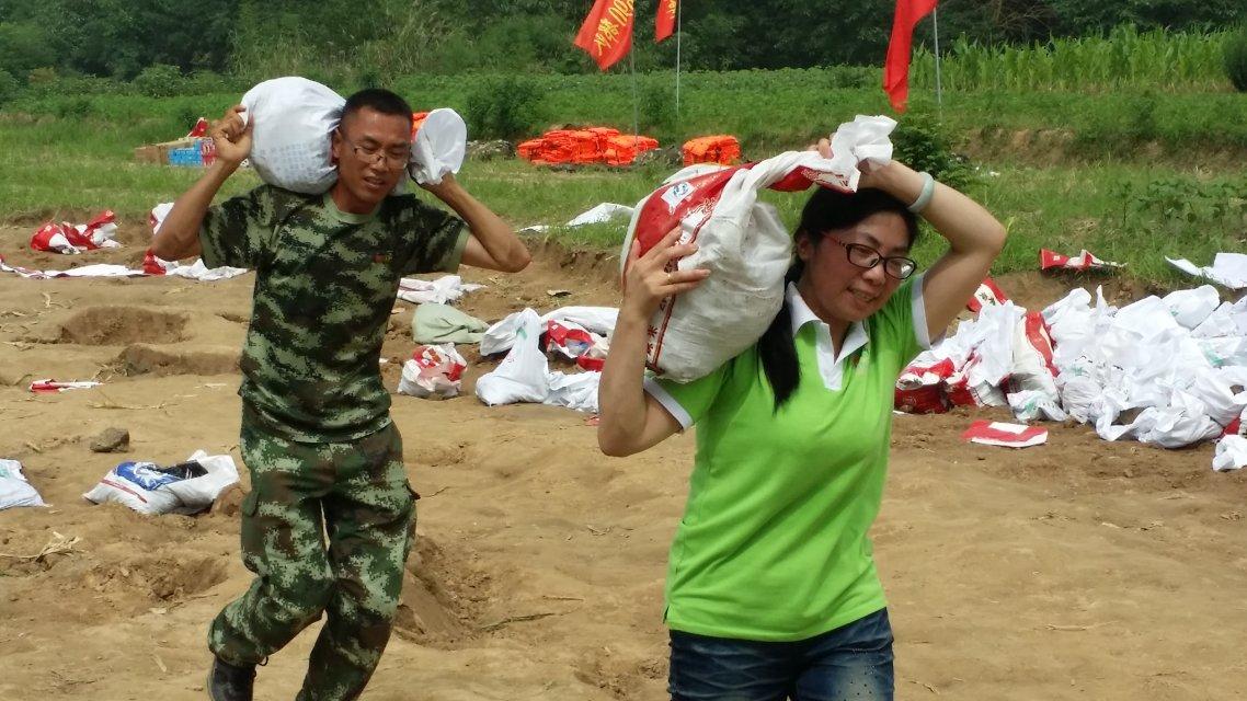 """安徽省池州市""""四个100""""志愿服务先进典型事迹展示"""