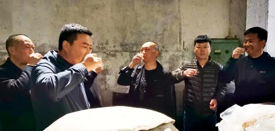 寻找百万老湄窖人——-2021全国春季成都糖酒会