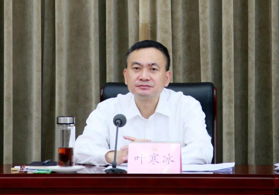 四川省外国人服务管理工作领导小组会议在成都召开