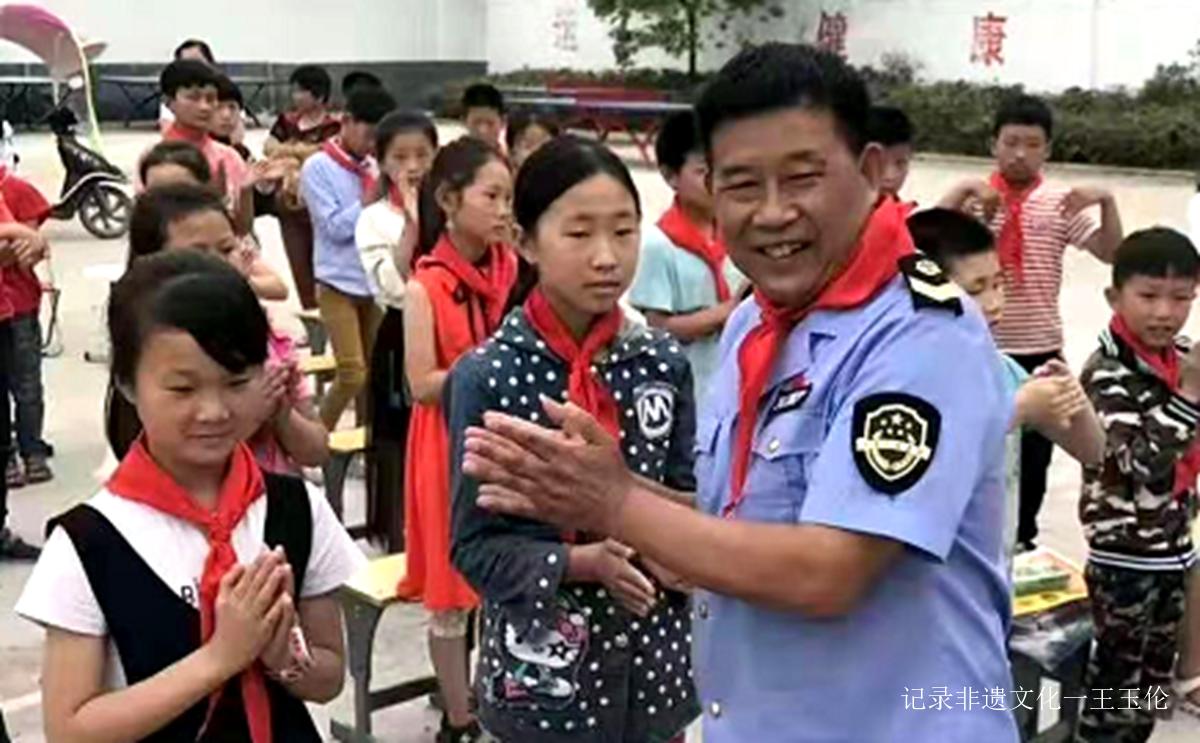 不忘初心 牢记使命——记一心一意为百姓做实事的中国好人杨传武
