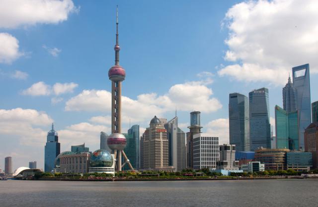 联合国发布报告,新德里超越上海成全球第二大城市,东京排第一